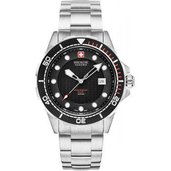 461fe65f588 Mens Swiss Military Hanowa Watches - Free Shipping